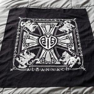 Albannach Bandana